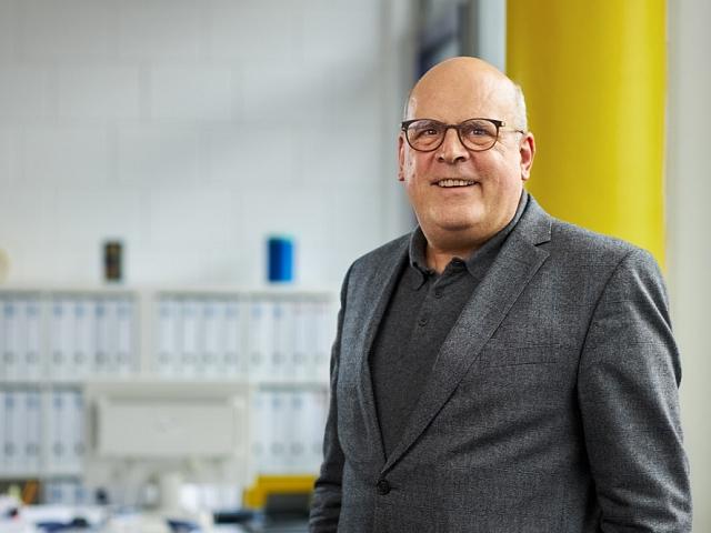Volker Steidel