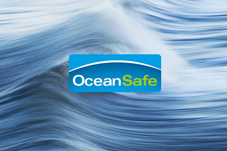 New Ocean Safe Kollektion auf TechTextil